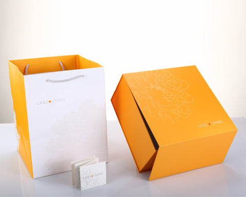 Liuli Gift Packaging