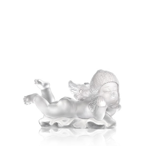 "Angel Figurine (Joy of Life) - ""What a Wonderful World"""