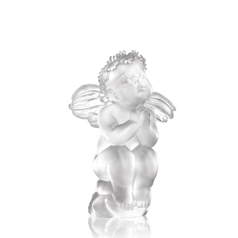 "Angel Figurine (Joy of Dream Comes True) - ""When You Wish Upon A Star"""