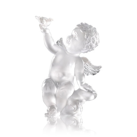 Angel Figurine (Joy of Having A Dream) - Over the Rainbow