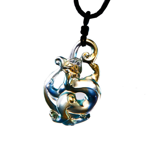 Pendant (Ambition) - Journey of the Dragon