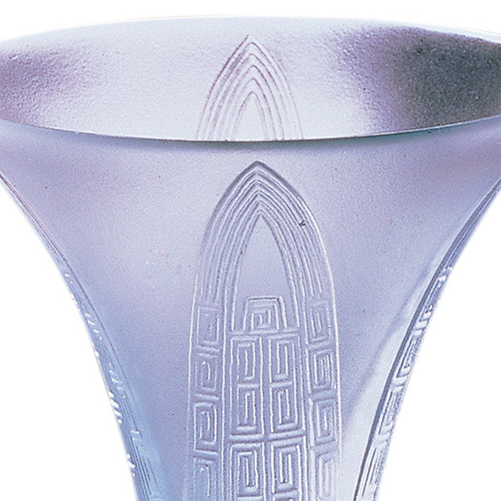 Wine Goblet - Presenting Wine, Leisured Sentiments - LIULI Crystal Art