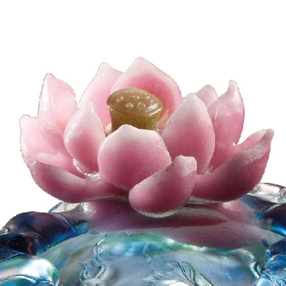 Water Games Of Prosperity Prosperity Lotus Flower And Gold Fish