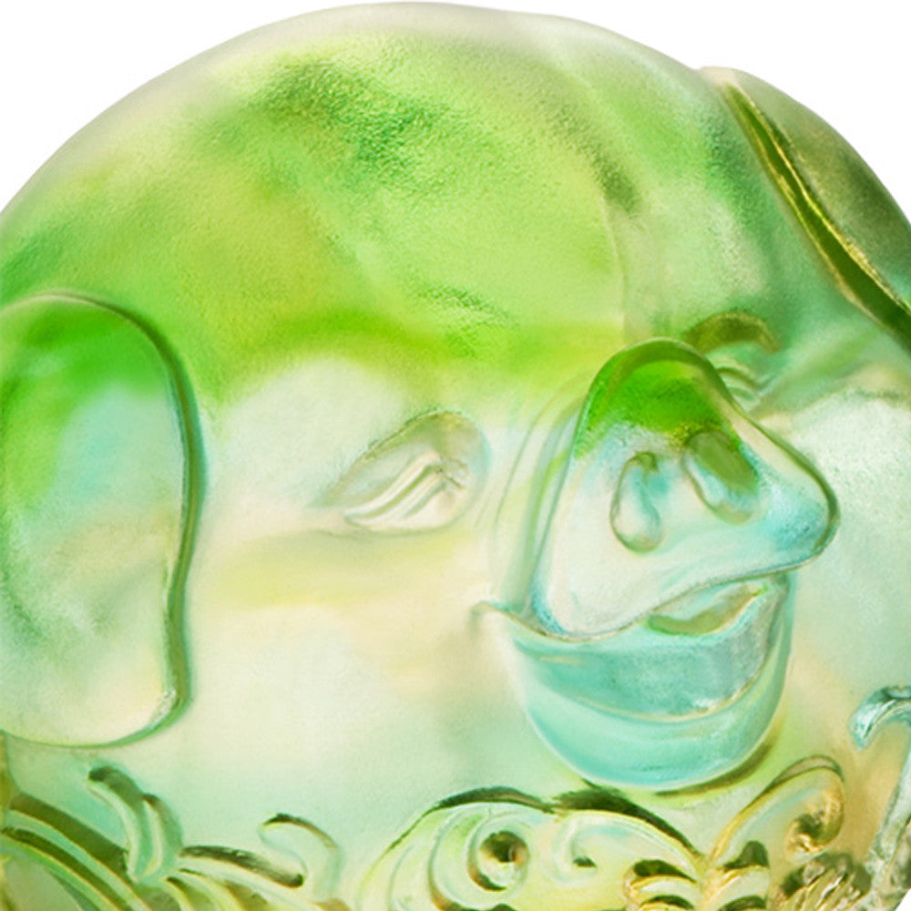 Nothing Will Tear Us Apart (Soul Mates) - Pig Figurines (Set of 2) - LIULI Crystal Art - [variant_title].