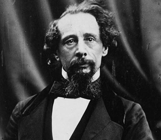 A Christmas Carol. Intervista impossibile a Charles Dickens