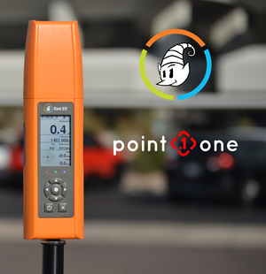 Bad Elf and Point One partner to provide Polaris GNSS corrections for Bad Elf Flex®
