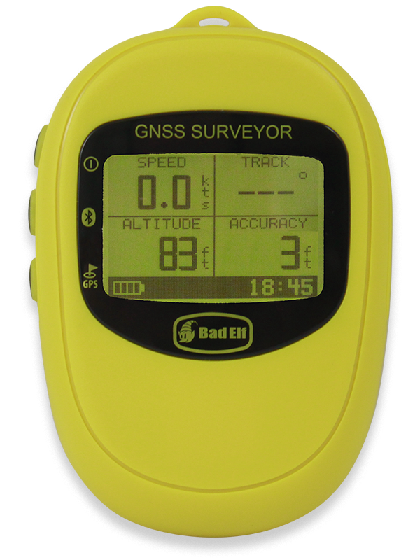 GNSS Surveyor