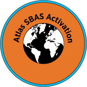 Bad Elf Flex™ Atlas SBAS Activation