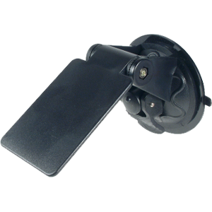 Suction Cup Mount for Bluetooth GPS