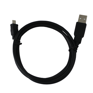 Spare Micro-USB Charge Cable