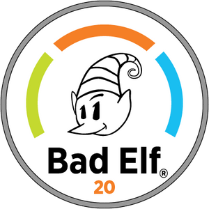 Bad Elf Flex™ Tokens (20-Pack)