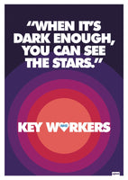 Key Worker - Emerson Quote