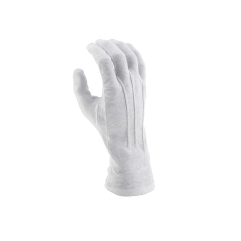 Long Wrist Cotton Gloves