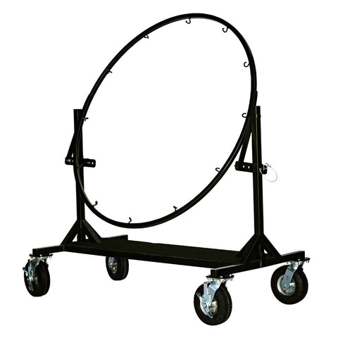 Corps Design Tilt-Lock Bass Drum Frame