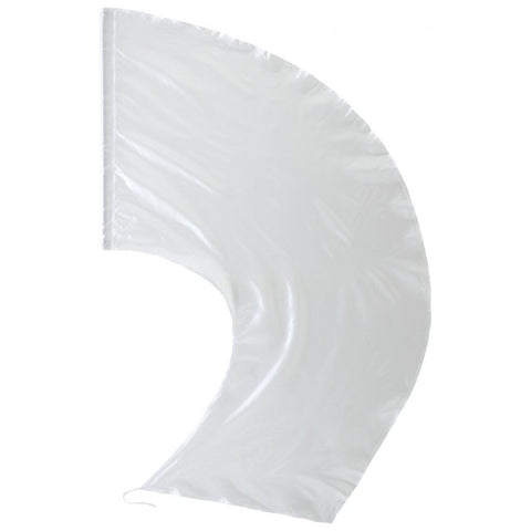 Solid Swing Flag (Tissue Lamé)