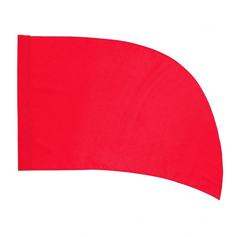 Solid Flag (PCS) - Arced