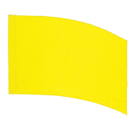 Solid Flag (PCS) - Curved Rectangle