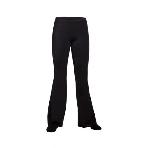 Flared Boot Leg Pants (Lycra)