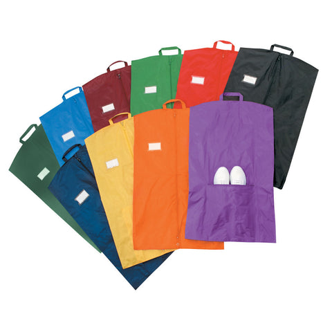 40″ Poly-Soft Garment Bag