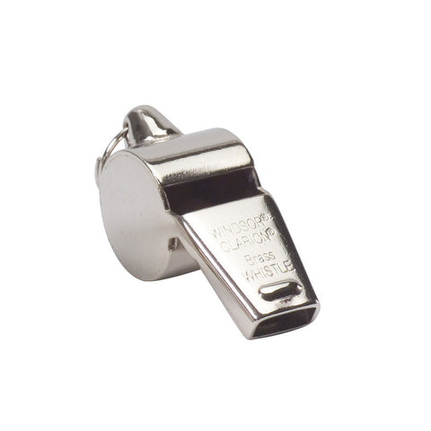 Windsor Clarion Metal Whistle
