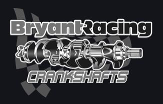 Bryant Crankshafts