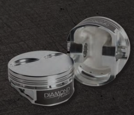 DIAMOND PISTONS: CHEVY LM7 5.3L STREET/STRIP FLAT TOP SERIES