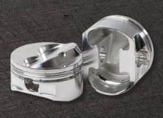 DIAMOND PISTONS: SB CHEVY 23 DEGREE RACE DOME SERIES