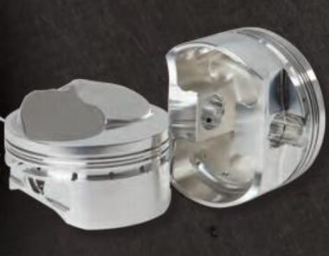 DIAMOND PISTONS: BB CHEVY 24 DEGREE 26 DEGREE PRO DOME