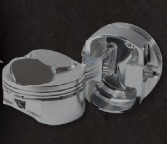 DIAMOND PISTONS: BB CHEVY BRODIX HH M C DOME