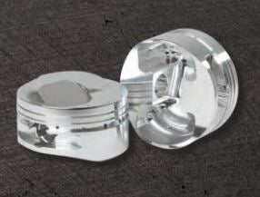 DIAMOND PISTONS: BB CHEVY 24 DEGREE 26 DEGREE BLOWN ALCOHOL DOME