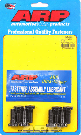 ARP FASTENERS: Gen III Hemi Flywheel Bolt Kit