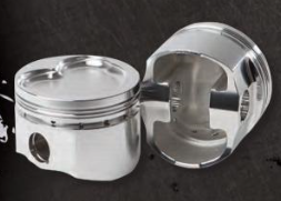 DIAMOND PISTONS: BUICK 231 V6 FORCED INDUCTION DISH SERIES