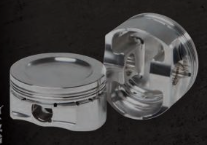 DIAMOND PISTONS: BUICK 3800 V6 FORCED INDUCTION PISTONS