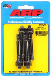 "ARP FASTENERS: Carb Stud Kit - 1"" Spacer"