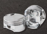 DIAMOND PISTONS: FORD MODULAR 6.2L RAPTOR SERIES