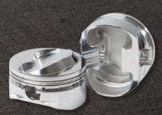 DIAMOND PISTONS: SB FORD DOME 302/351 HIGHPOINT STREET/STRIP DOME SERIES