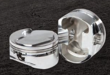 DIAMOND PISTONS: SB FORD 320 BOSS/351 CLEVELAND STREET/STRIP DOME SERIES