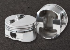 DIAMOND PISTONS: SB MOPAR 340 STREET/STRIP FLAT TOP SERIES