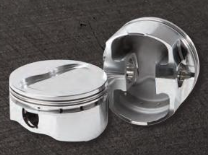 DIAMOND PISTONS: BB MOPAR 572 STREET/STRIP DISH SERIES