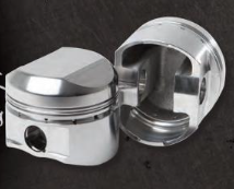 DIAMOND PISTONS: MOPAR HEMI DOME
