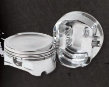 DIAMOND PISTONS: MOPAR MODERN HEMI 6.4L APACHE SERIES, with wrist pins and rings