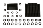 ARP FASTENERS: Hemi Main Stud Kit Standard Block - Four Bolt Main