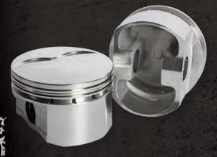 DIAMOND PISTONS: OLDSMOBILE STREET/STRIP 455 FLAT TOP