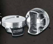 DIAMOND PISTONS: MERCURY 575SCI DISH SERIES