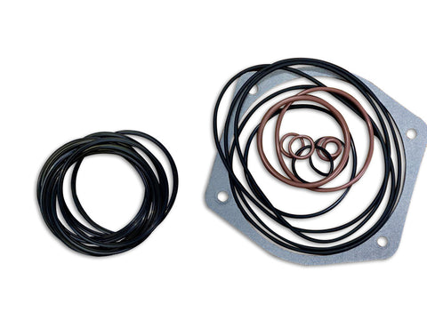 WHIPPLE: GASKET & SEAL KIT
