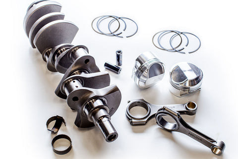 RBRE: 540 HEMI ROTATING ASSEMBLY STROKER KITS