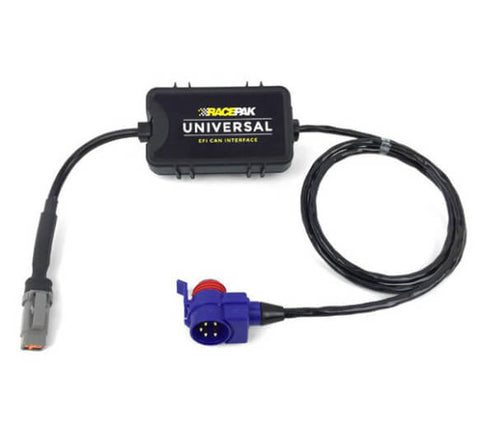 RACEPAK UNIVERSAL EFI INTERFACE MODULE