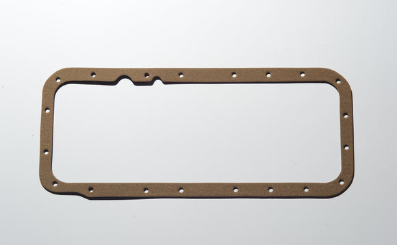 RBRE: MOPAR CORK/STEEL OIL PAN GASKET