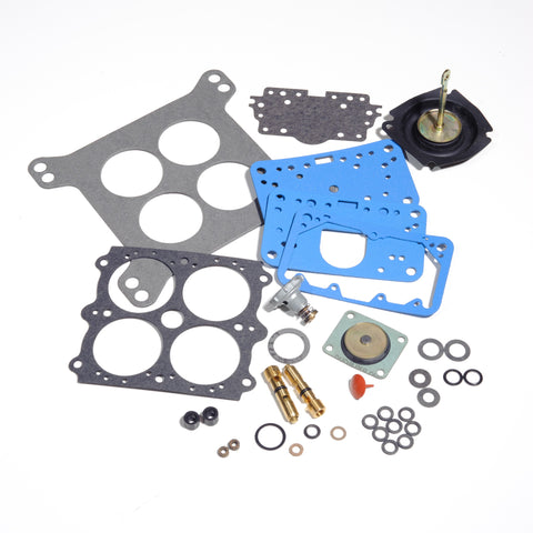 HOLLEY CARBURETOR: SUPER STOCK HOLLEY CARB REBUILD KIT