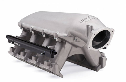HOLLEY 427 COPO INTAKE MANIFOLD W/ 92MM THROTTLE BODY